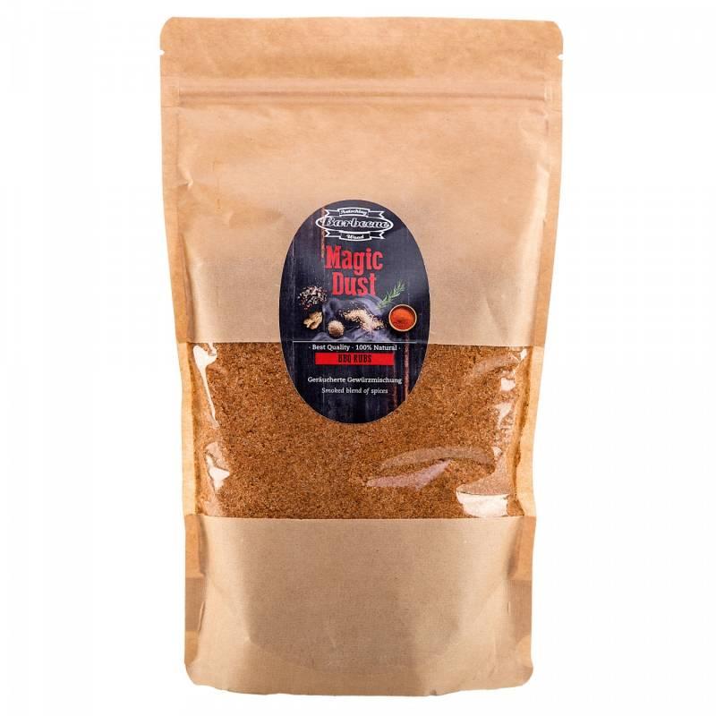 Axtschlag Smoked BBQ Rub Magic Dust 750 g