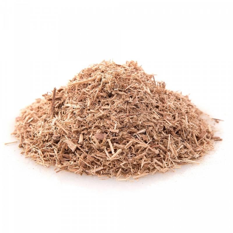 Axtschlag Räuchermehl (Saw Dust) 1kg Hickory