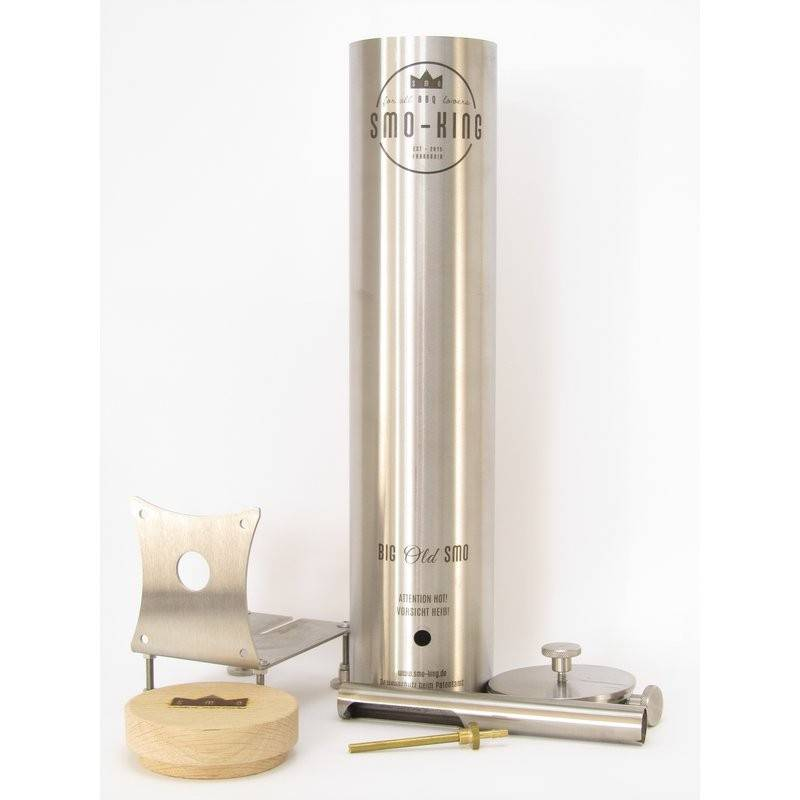 Smo-King Big-Old-Smo  Batteriepumpe