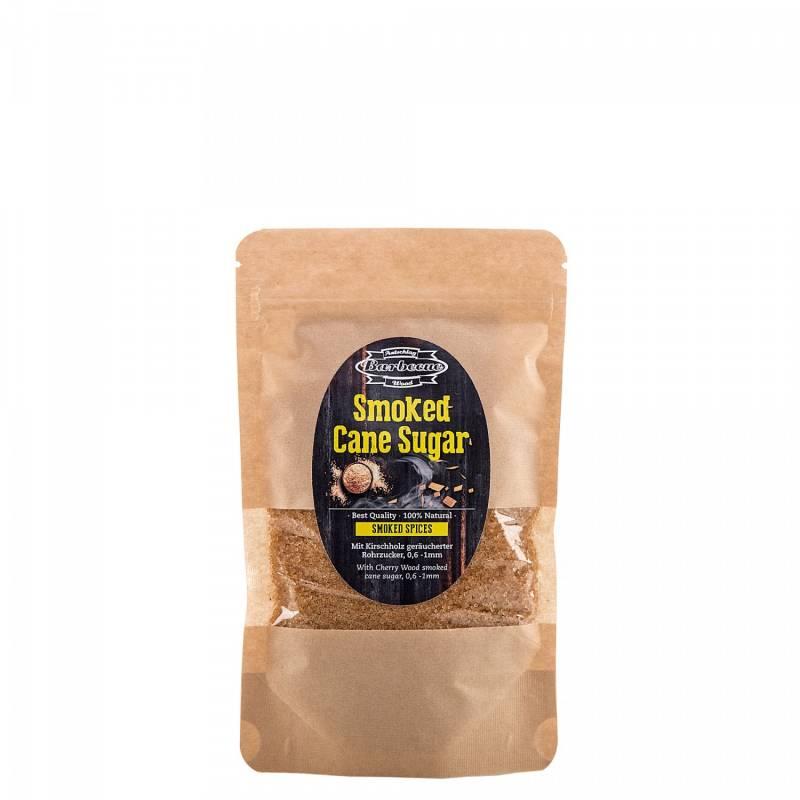 Axtschlag geräucherter Rohrzucker (Kirsche) 150g