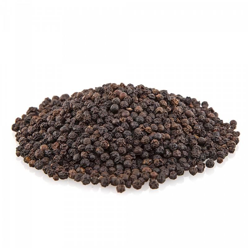 Axtschlag Smoked Pepper - geräucherter Pfeffer (Buche) 100g