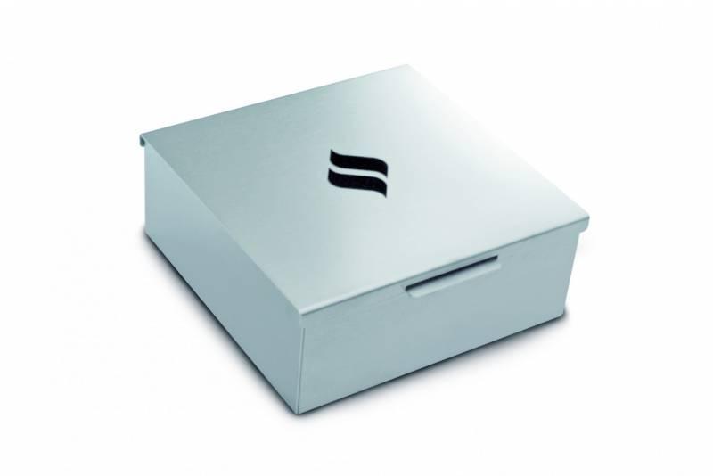 Thüros Räucherbox Mini, 15x15 cm
