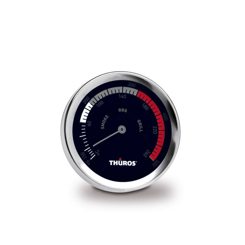 Thueros Grill Thermometer Therm260