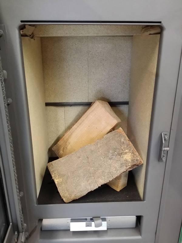Wamsler Kaminofen Perla 7kW Bundle mit Rohranschlussset