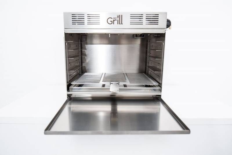 WeGrill In&Out