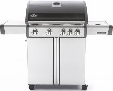 Rösle Gasgrill Angebot : Napoleon grill napoleongrills xxl shop