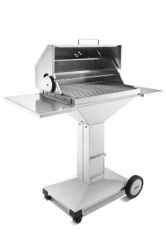 Grillstation / BBQ Station