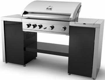 Grandhall Holzkohlegrill Test : Xxl grandhall grill shop