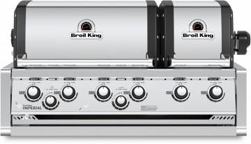 Broil King Built In