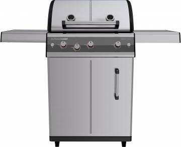 Ersatzteile Für Gasgrill Outdoorchef : Xxl outdoorchef grill shop