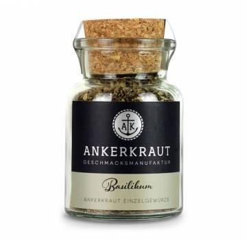 Ankerkraut Einzelgewürze Korkenglas