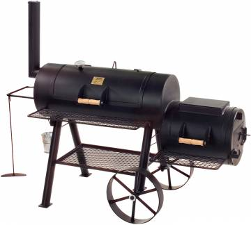 JOE´s Barbeque Smoker