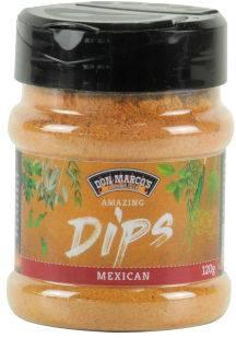 Amazing Dips