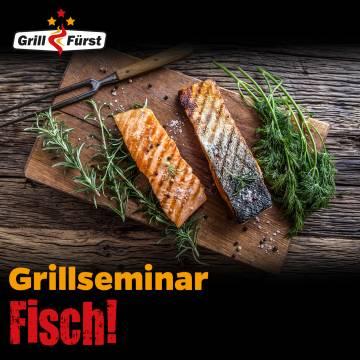 Fisch Grillkurs