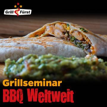 BBQ Weltweit - Grillkurs