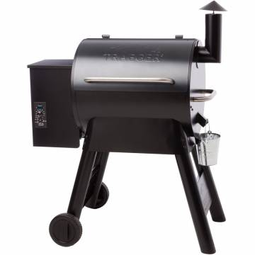 Traeger Pelletgrill