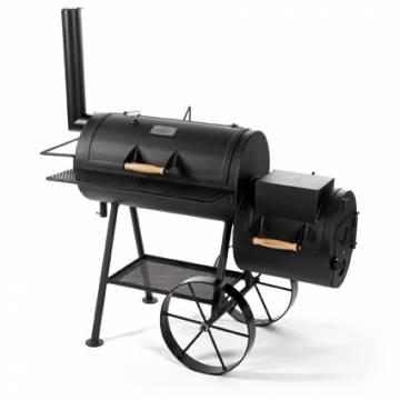 smoker grill kaufen bbq grill smoker. Black Bedroom Furniture Sets. Home Design Ideas