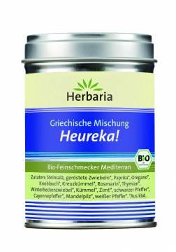 Bio-Feinschmecker Gewürzmischungen Mediterran