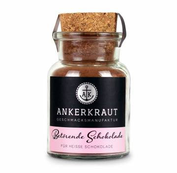Ankerkraut Süßes Korkenglas