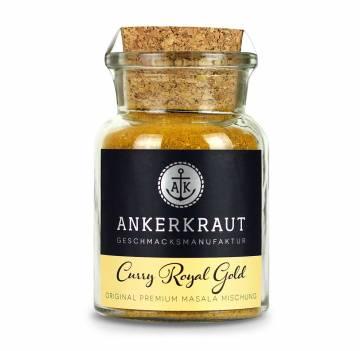 Ankerkraut Curry