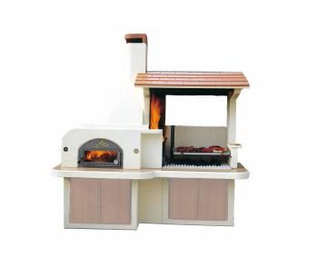 grillkamin gartenkamin. Black Bedroom Furniture Sets. Home Design Ideas