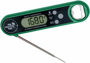Big Green Egg Grillthermometer