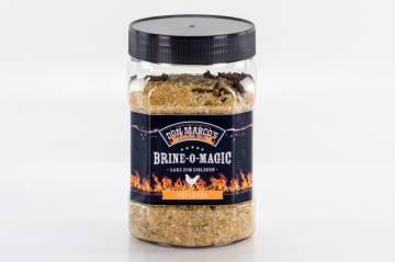Brine-O-Magic