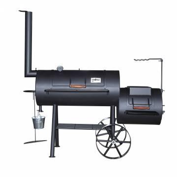 Grillfürst Smoker