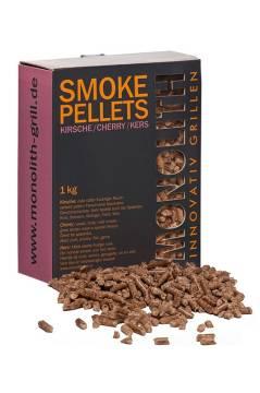 Monolith Smoke Pellets
