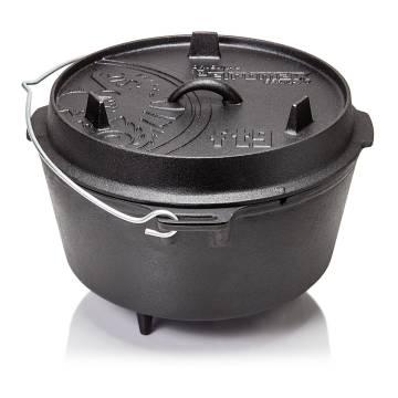 Petromax Dutch Oven & Zubehör