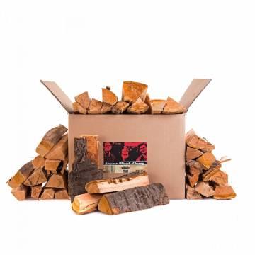 Axtschlag Smoker Wood