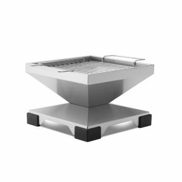 xxl tischgrill shop edelstahl gas holzkohle elektro. Black Bedroom Furniture Sets. Home Design Ideas