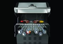 Broil King Imperial 590 PRO Grillsystem