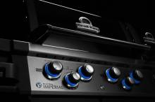 Luxusgrill Broil King Imperial 690 XL Black