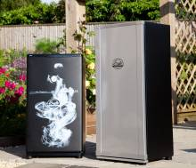 Bradley Smoker digital oder analog