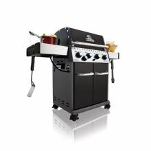 Broil King Baron 440 Grillstation