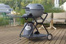Gas Kugelgrill Outdoorchef Ascona