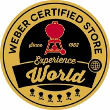 Weber BBQ Shop World Partner Grillfürst