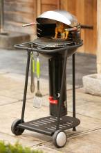 Holzkohle Grill Barbecook Optima Gol