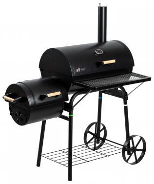 El Fuego Smoker Grill Dakota