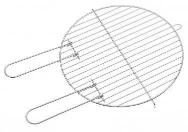 barbecook zubeh r grillrost 40 cm. Black Bedroom Furniture Sets. Home Design Ideas
