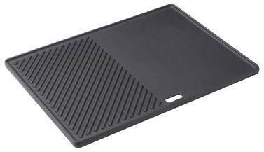 landmann triton 3 0 4 1 grillplatte aus gusseisen 13190. Black Bedroom Furniture Sets. Home Design Ideas