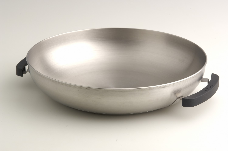Landmann Gasgrill Wok : Cobb grill wok
