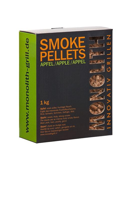 smoke pellets apfel apple. Black Bedroom Furniture Sets. Home Design Ideas