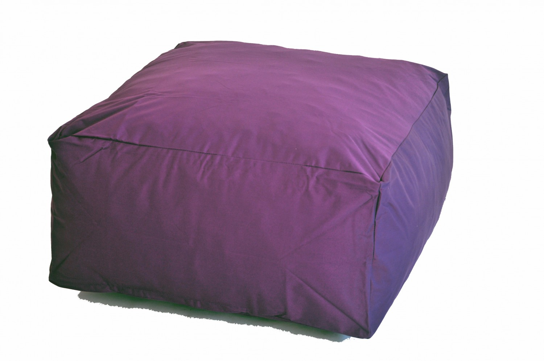 landmann papilio hocker lila. Black Bedroom Furniture Sets. Home Design Ideas