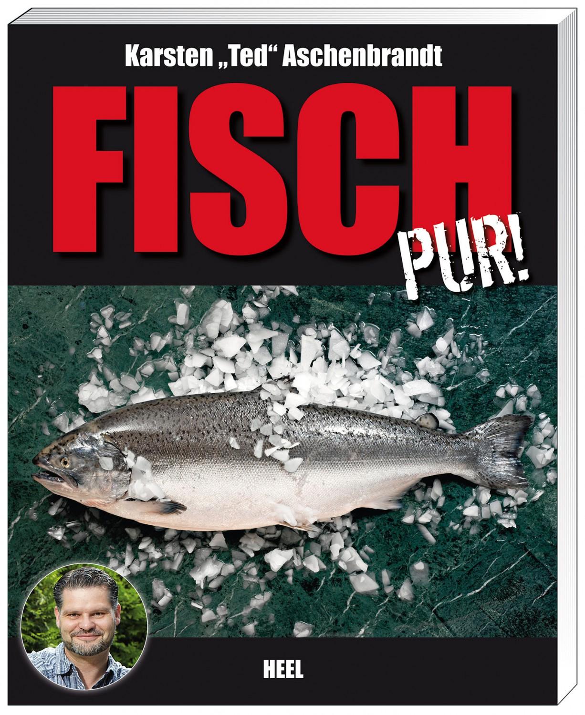 Babygläschen Fisch Pur