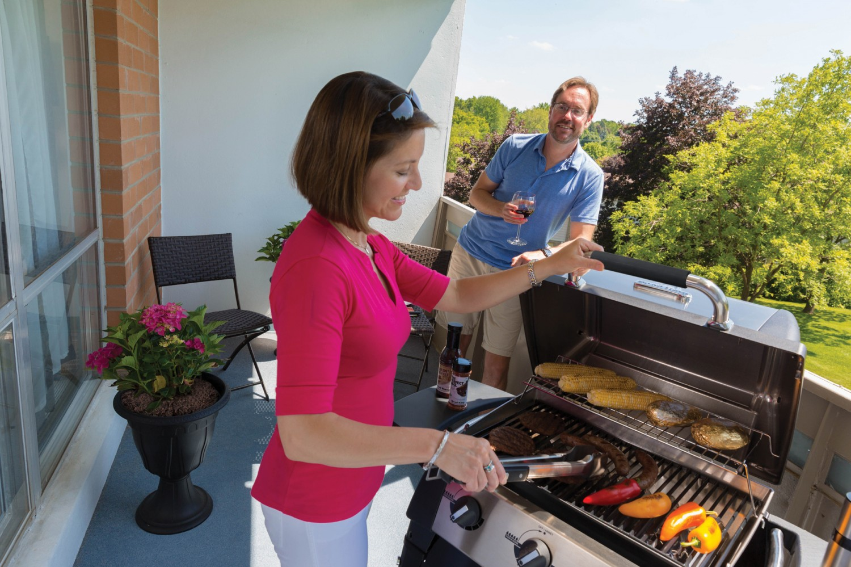 Cobb Gasgrill Pulled Pork : Broil king porta chef kaufen neu gasgrill portabler grill