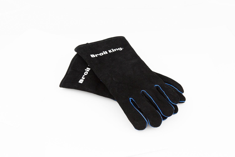 Rösle Gasgrill Werksverkauf : Broil king grillhandschuhe leder handschuhe neu 2016 kaufen
