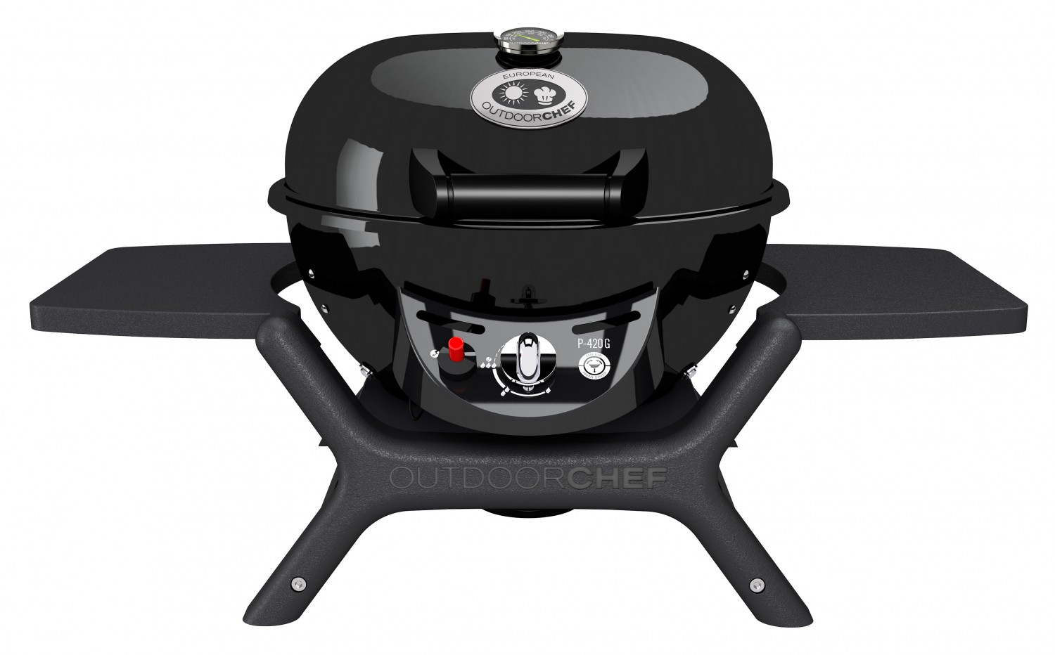 Outdoorchef Holzkohlegrill Test : Outdoorchef minichef 420 g
