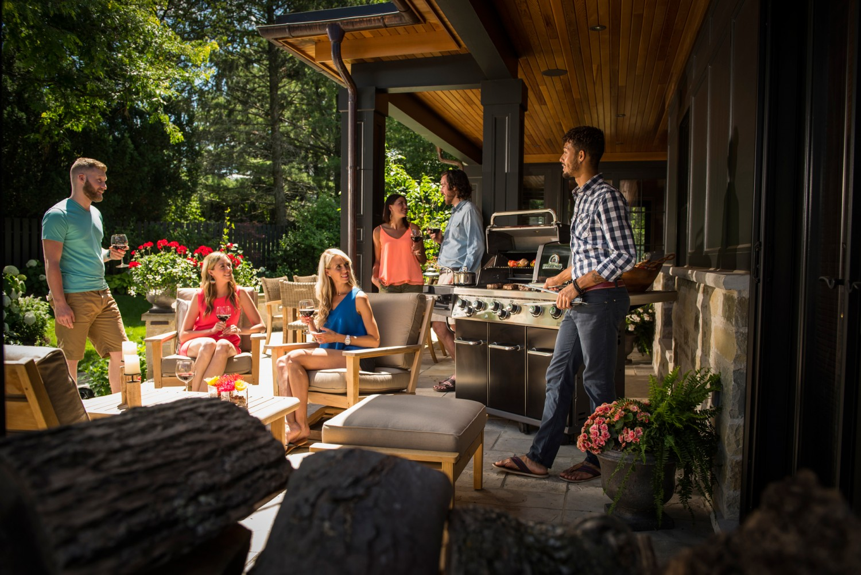 Außenküche Mit Xl : Ehl outdoorkitchen set xl grillsais garten im
